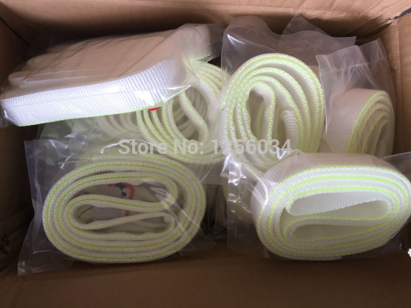 4 pieces clamp bag type 00.580.4129, length=2000MM for sm-cd 102<br>