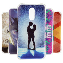 For xiaomi redmi note 4 case cover redmi note4 cartoon soft TPU love lover tower pride in me give me five Phone Cases