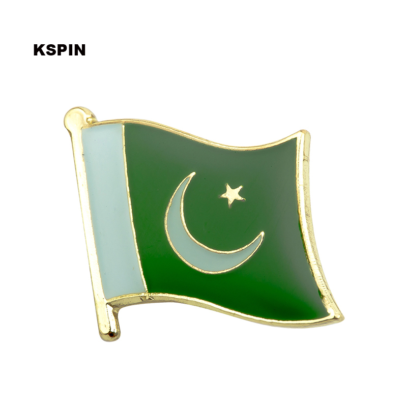 Home & Garden Metal Badge Australia Friendship Flag Label Pin Badges Icon Bag Decoration Buttons Brooch For Clothes Strong Packing Badges