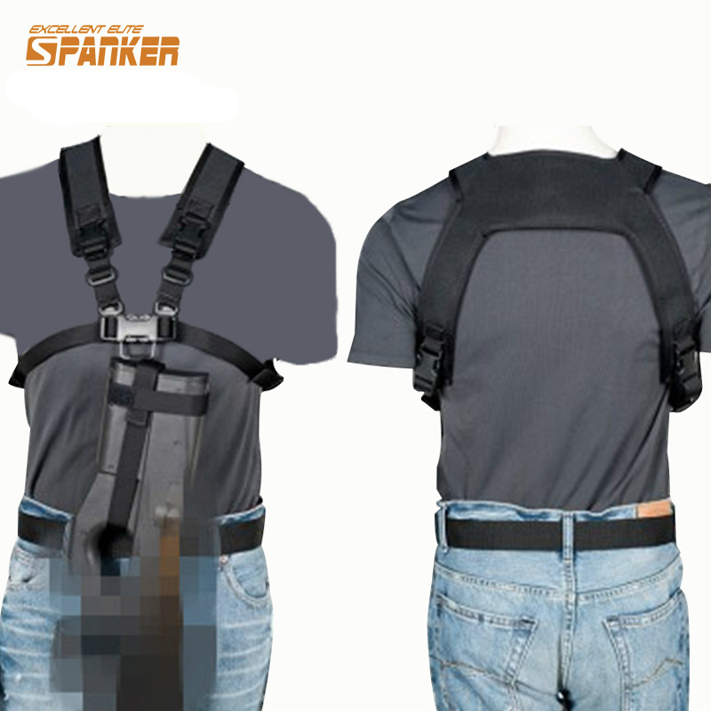 Tactical Shoulder Gun Sling With Buttstock Attachment Adapter<br><br>Aliexpress