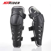 MXRIDER High Quality Motorcycle Riding Knee Pads Motorcycle Knee Protector Motocross Off-Road Racing Knee Protector(China)