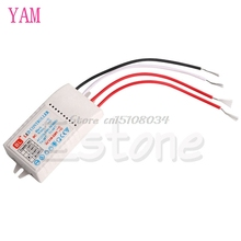 AC 220-240V Electronic Transformer Driver For String LED 50-80pcs Power Supply #S018Y# High Quality