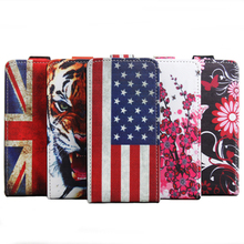 for Google Pixel Flip Cover PU Leather Case Up Down Painted Case Mobile Phone Bag with Silicone Back for Google Pixel(China)