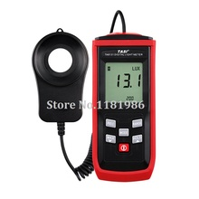 Digital Light Meter Luxmeter handheld Illuminance meter tester toors TA8131 100000 Lux range(China)