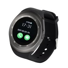 Cheap Bluetooth Smart Watch Smartwatch Android Phone Call Relogio 2G GSM SIM TF Card Camera for iPhone Samsung HUAWEI PK GT08 A1(China)