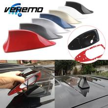 Auto Shark Fin Antenna Roof Radio FM/AM Antenna Universal Car Accessories For For bmw f30 e92 g30  f20  f32 f10 e90 m4 honda VW
