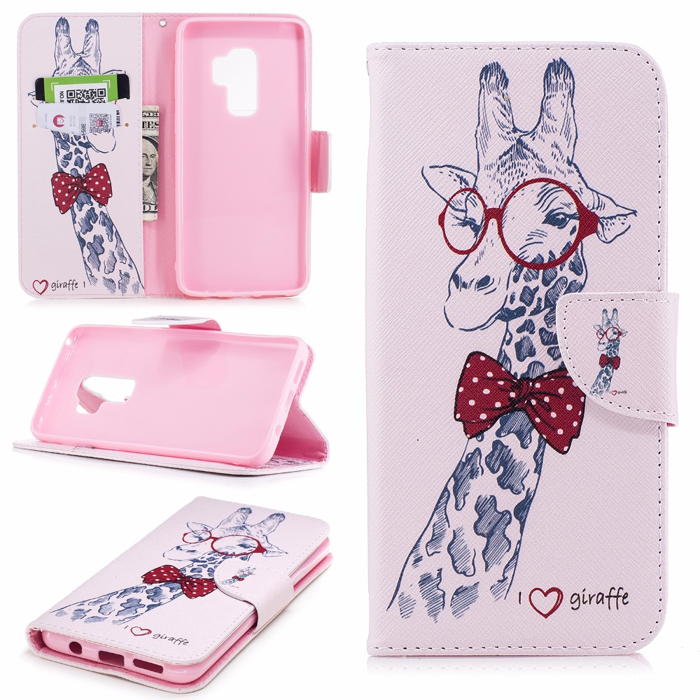 For Samsung galaxy S9 Case (89)