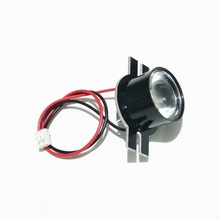 CCTV Accessories infrared light 1 pcs Array IR LED board for Surveillance cameras night vision diameter 22mm,For CCTV Camera