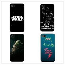 Darth Vader Portrait Star Wars Case For Samsung Galaxy s4 s5 s6 edge S7 edge note 2 3 4 5(China)