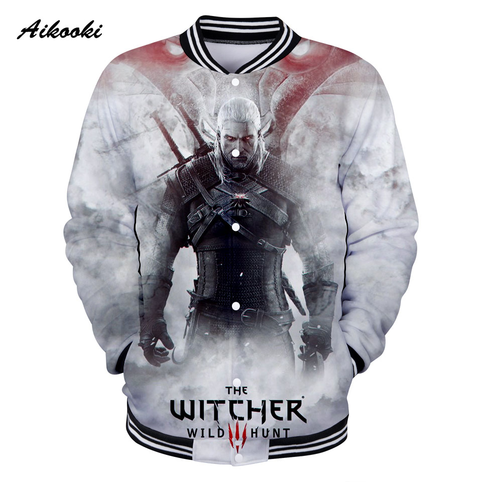 5 (2)The Witcher