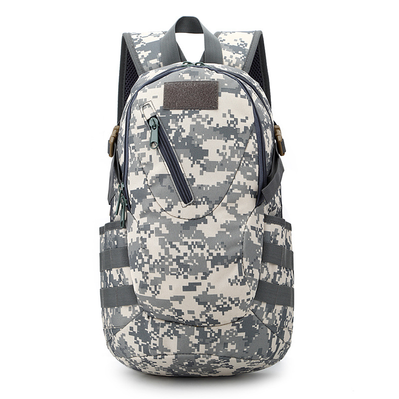 Mens Military Bag Backpack Multi-function Waterproof High-quality Nylon Bag Camouflage Pack Free Shipping<br><br>Aliexpress