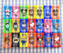 Phone case For samsung Galaxy Grand Neo plus Duos N7105 C7 A9 Note 5 A8 Note 3 4 Mega cartoon soft silicone cover