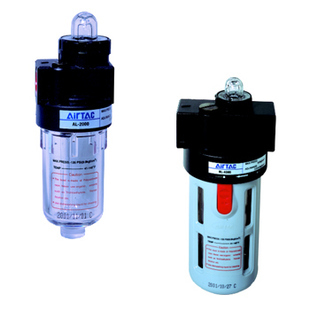 Air Lubricator BL2000-02<br>