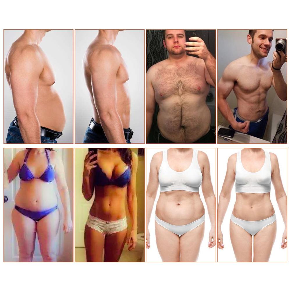 EMS Abdominal Muscle Training Stimulator Device Wireless Belt Gym Professional Body Slimming Massager Home Fitness Beauty Gear 10