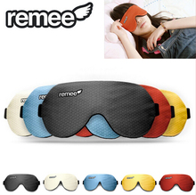 [Genuine] 5pc Remee Remy Patch dreams of men and women dream sleep eyeshade Inception dream control lucid dream free shipping(China)