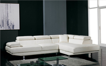 Modern corner sofas for leather corner sofas with sectional sofa L SHAPE(China)