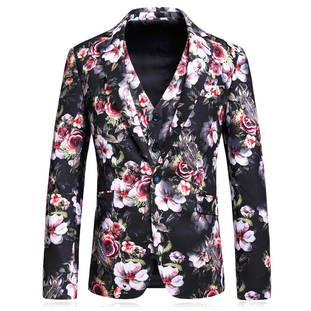 men floral suits (4)
