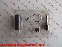 DENSO Common rail injector repair kit 095009-0060 for 095000-8100, VG1096080010