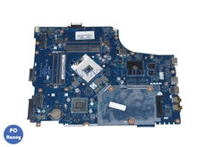 LA-6911P mbbvv02001 for Packard Bell EasyNote LS11HR for acer aspire 7750g laptop motherboard HM65 with video card works(China)