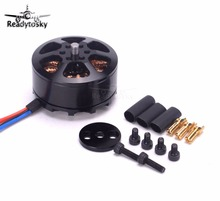 Buy High Brushless Motor 3508 400KV Brushless Outurnner Motor RC Airplane Plane Accessories ZD550 ZD850 for $30.59 in AliExpress store