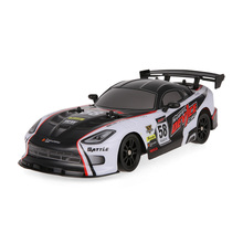 Fashion Cool Boy's Gifts Racing Car 1138 1:16 Scale 27MHz 4WD Drifting Car On Road RTR RC Cars Toys Mini Remote Control Model