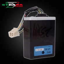 Digital Electronic Ignition Rectifier For Honda CBR250RR MC19 CBR250 NC19 CBR Motorcycle Accessories(China)
