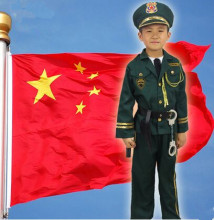 police costume for children police uniform chinese police uniform china police uniform apparel green military costumes(China)