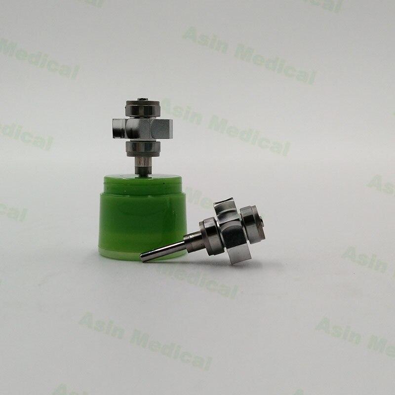 1 pcs Dental KAVO Handpiece 636/646/625CD push button Cartridge /handpiece turbine cartridge Professional Manufacturer<br>