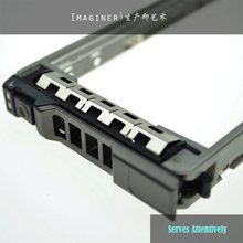 "Factory NEW for DELL 2.5"" Server Hard Drive Rack R730 R630 8FKXC Hard Drive Tray Caddy Hard Disk Bracket"