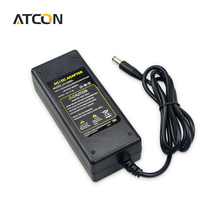 1x 110V- 240V to DC 12V 5A 60W AC / DC Adapter Converter Power Supply Charger lighting transformer For LED Strip light 5050 3528