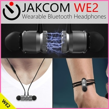 Jakcom WE2 Wearable Bluetooth Headphones New Product Of Stands As Switch Dock Controle Celular Android Clip Celular