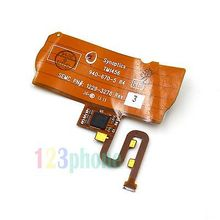 FUNCTION TOUCH KEYPAD FOIL FLEX CABLE FOR SONY ERICSSON PLAY Z1 Z1i R800 #F915(China)