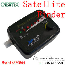 Free shipping~Satellite Signal Finder Meter Model  SF-9504   Factory direct sales  good Price  1PCS