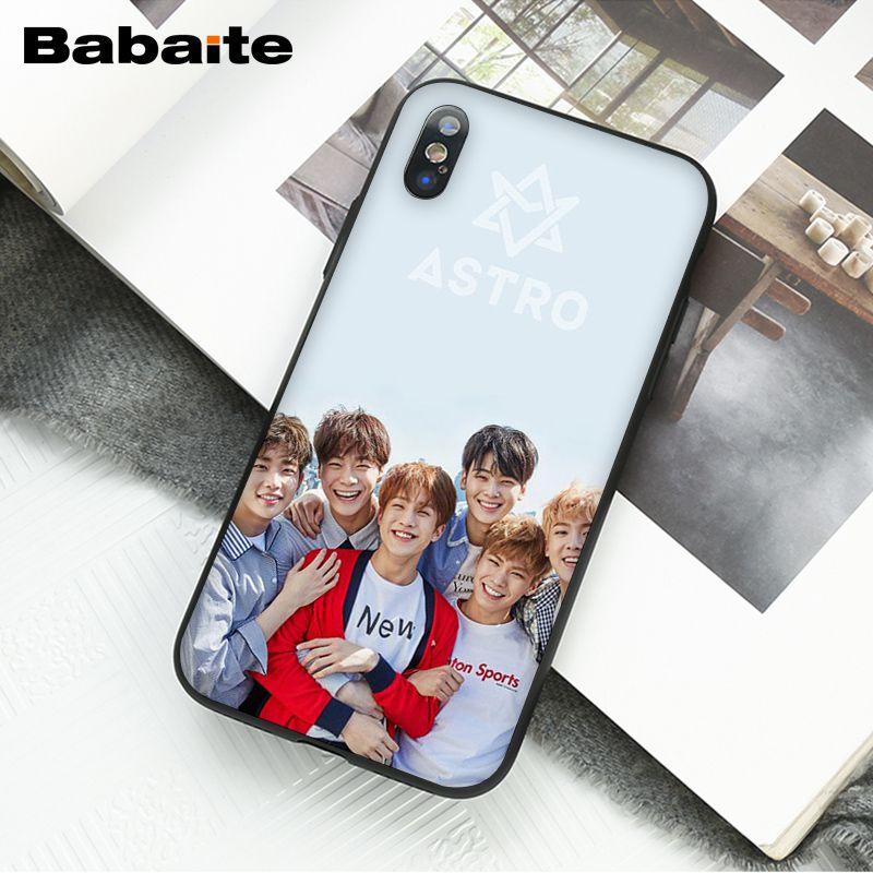 KPOP ASTRO Heart shaped K-POP