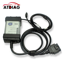 Professional Diagnosis Vida Dice 2014D For Volvo Cars Power Interface For VOLVO VIda Dice Full Chip Firmware Update DHL Free(China)