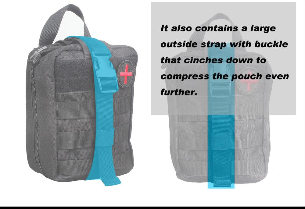 first aid bag car 7