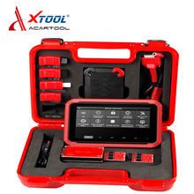 100% Original XTOOL X100 PAD Same Function as X300 , X100 Pad Auto Key Programmer with Special Function Update Online X300 pro(China)