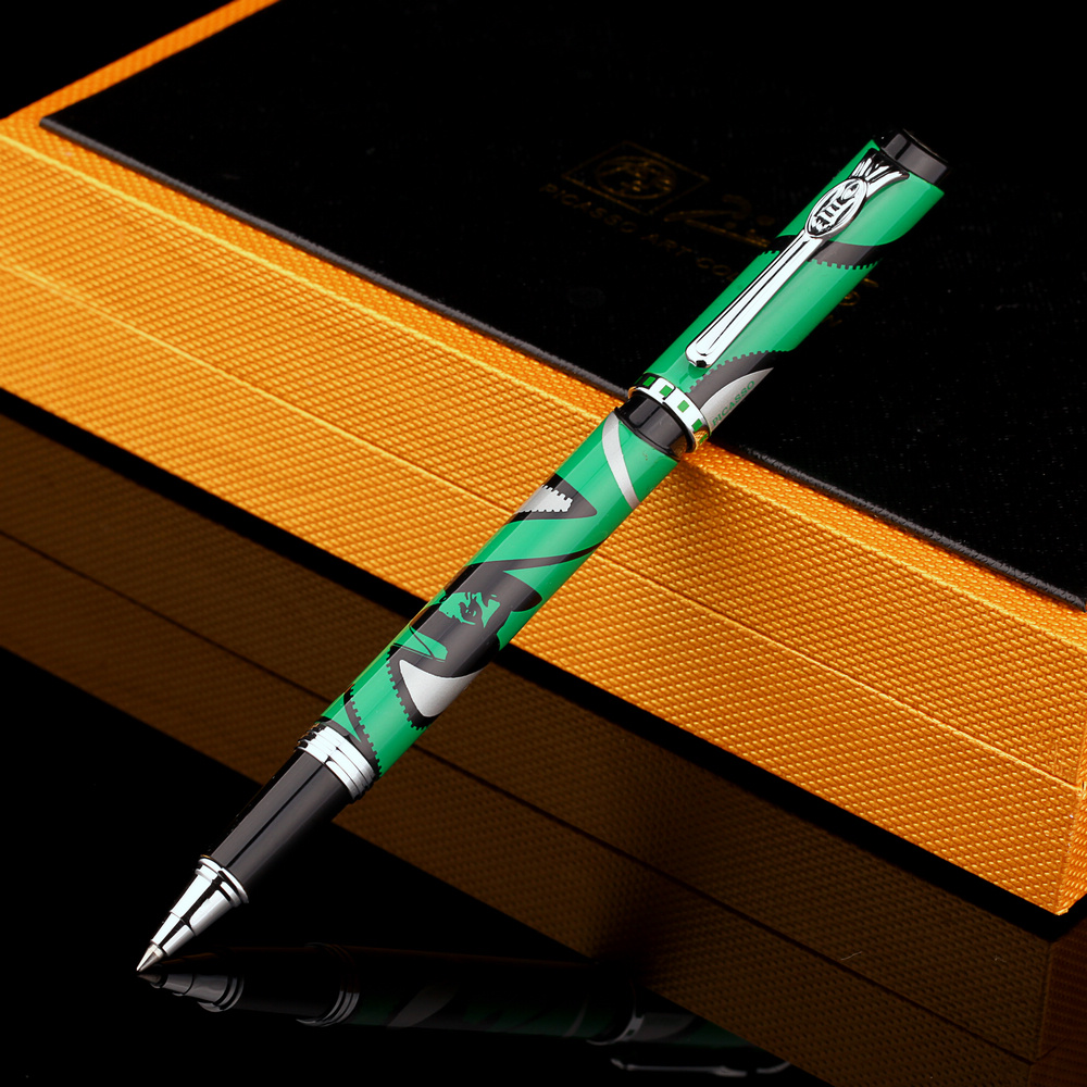 Pimio PS927 signature pen Valori Oriental rhyme St. Wei Ke business gifts Baozhu pen<br>