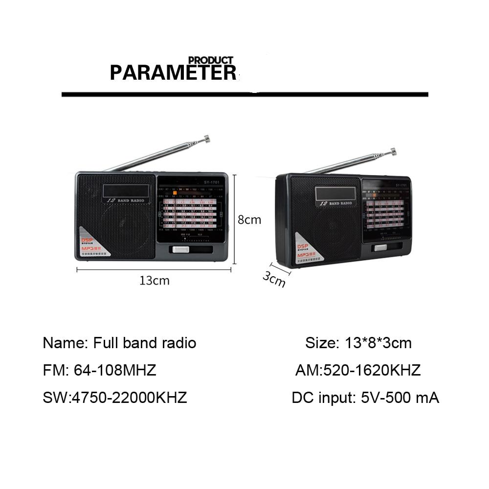 E2976-Full Band Radio-2