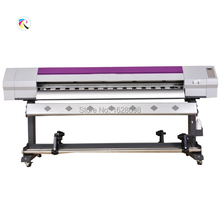 Factory price for sale 62'' 5feet eco solvent plotter outdoor printer with Dx5 print head