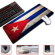 National Super Locking Edge large Game Mouse Pad 30x60cm high quality DIY pictures super big size computer game tablet mouse pad