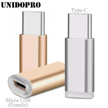 USB Type C Male to Micro USB Female Adapter Charger for Sony Xperia L1 XZ / XZ Premium / XZs / X Compact / XA1 Dual / XA1 Ultra