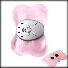 by dhl or ems 50 pieces Butterfly Design Body Muscle Massager Electronic Slimming Massager Muscle Massager