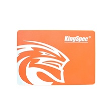 Speed KingSpec high performance SSD 2.5 inch SATA3 3D Flash interne 128GB HDD Solid State Harde disc for Laptop Notebook tablet(China)