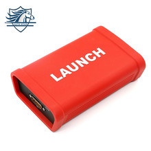 LAUNCH X431 Heavy Duty V2.0 Car Diagnostic Scanner Android OS Accurate test data Code Reader Tool With Photo/video/multimedia(China)