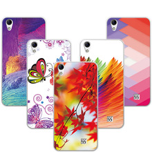Buy adlucky Doogee Homtom HT16 Back Cover Case 5.1'' Soft TPU Fashion Exotic Style Painted Phone Cases Homtom HT16 Fundas for $1.39 in AliExpress store
