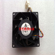 aNS All New Semi CO Free Shipping Delta 8CM 8038 FFB0824VHE 24V 0.36A large air volume inverter 4-wire fan