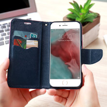 KISSCASE PU Leather Flip Case For iPhone 5 5s SE Cover Luxury Wallet Phone Bag Case For iPhone 5 5s SE Coque Capa Accessories