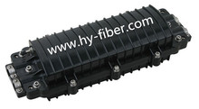 Horizontal Style Fiber Optic Splice Closure 48core for FTTH(China)