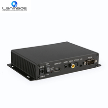 Full hd media player Lanmade hard disk drive player(China)